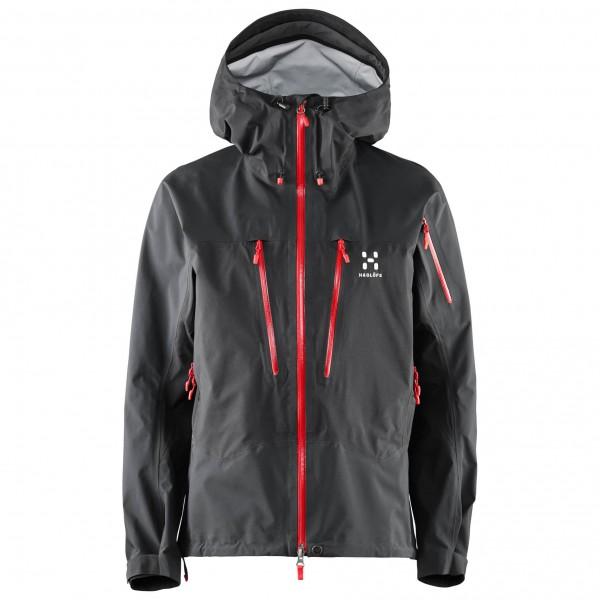Haglöfs - Women's Spitz Jacket - Hardshelljacke