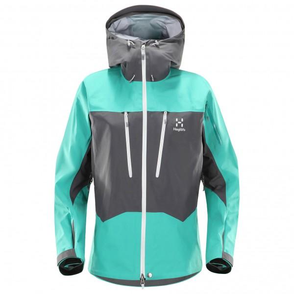 Haglöfs - Women's Spitz Jacket - Sadetakki