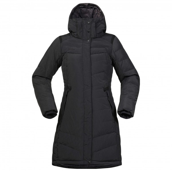 Bergans - Women's Down Parka - Coat