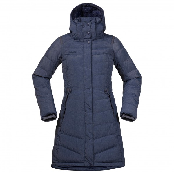 Bergans - Women's Down Parka - Coat