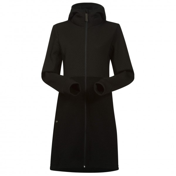 Bergans - Women's Flora Wool Coat - Mantel