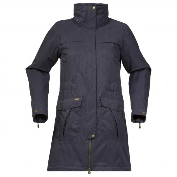 Bergans - Women's Oslo Insulated Coat - Frakke