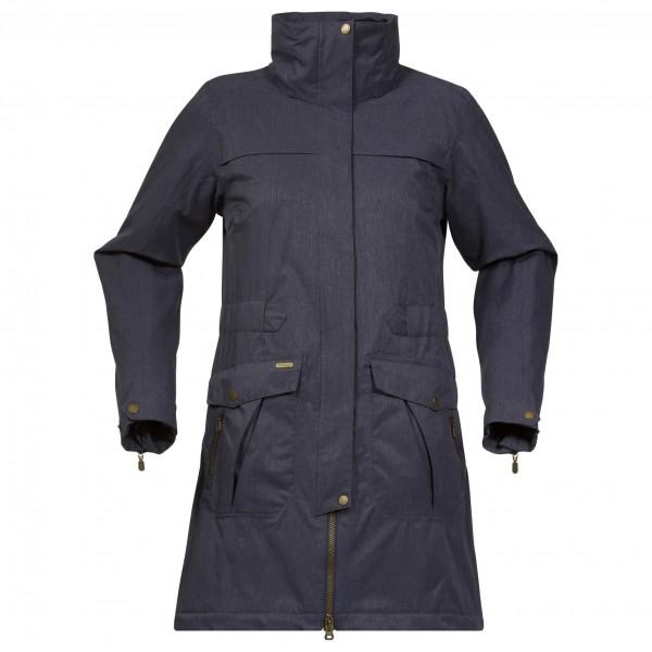 Bergans - Women's Oslo Insulated Coat - Pitkä takki
