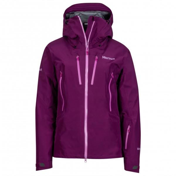 Marmot - Women's Alpinist Jacket - Hardshelljack