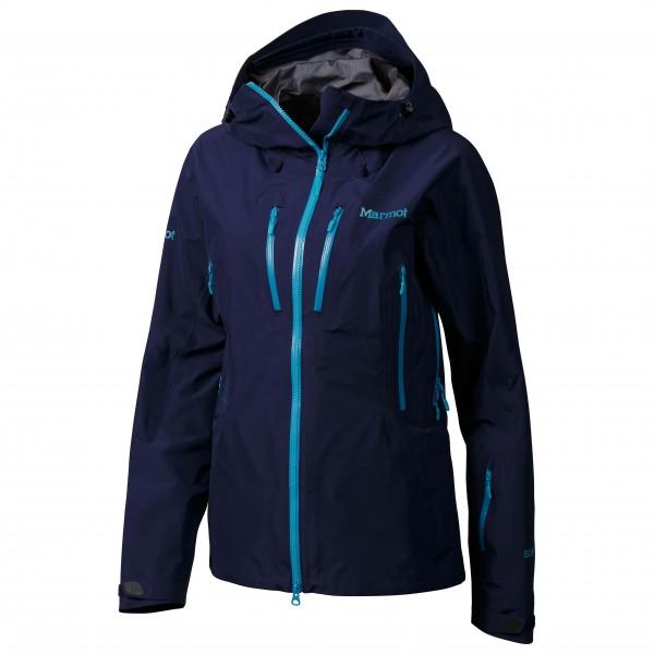 Marmot - Women's Alpinist Jacket - Veste hardshell