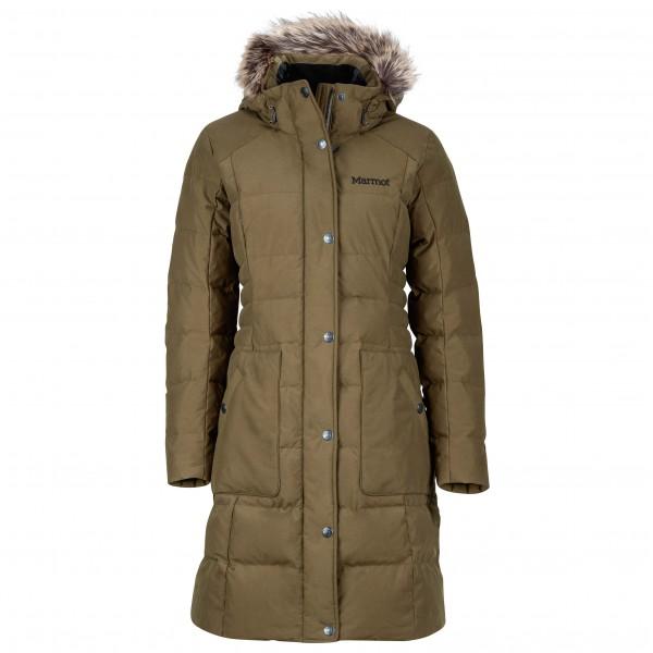Marmot - Women's Clarehall Jacket - Pitkä takki