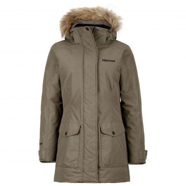 Marmot - Women's Geneva Jacket - Mantel