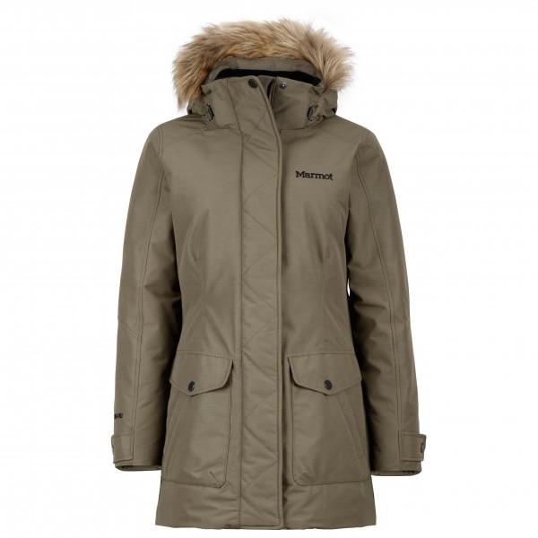 Marmot - Women's Geneva Jacket - Pitkä takki
