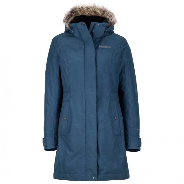 Marmot - Women's Waterbury Jacket - Pitkä takki