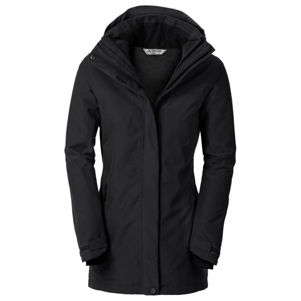 Vaude - Women's Altiplano Wool Parka - Coat