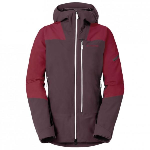 Vaude - Women's Golliat 3L Jacket - Hardshelljacke