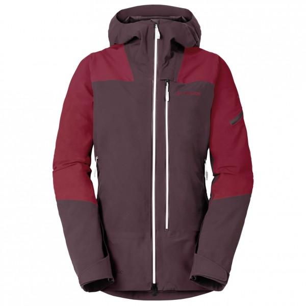 Vaude - Women's Golliat 3L Jacket - Hardshelltakki