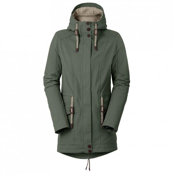 Vaude - Women's Manukau Parka - Coat