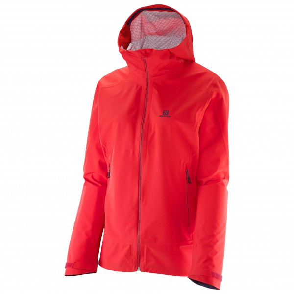 Salomon - Women's La Cote Stretch 2.5L Jacket