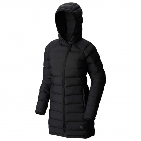 Mountain Hardwear - Women's Thermacity Parka - Coat