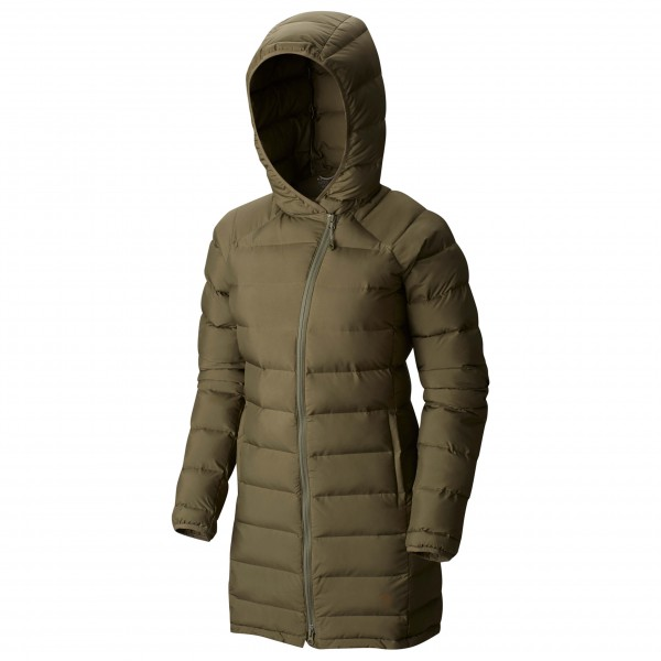 Mountain Hardwear - Women'sthermacity Parka - Coat