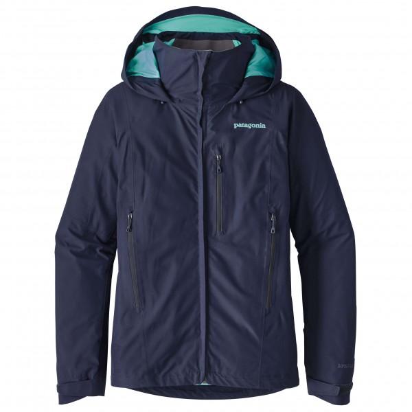 Patagonia - Women's Piolet Jacket - Regenjack