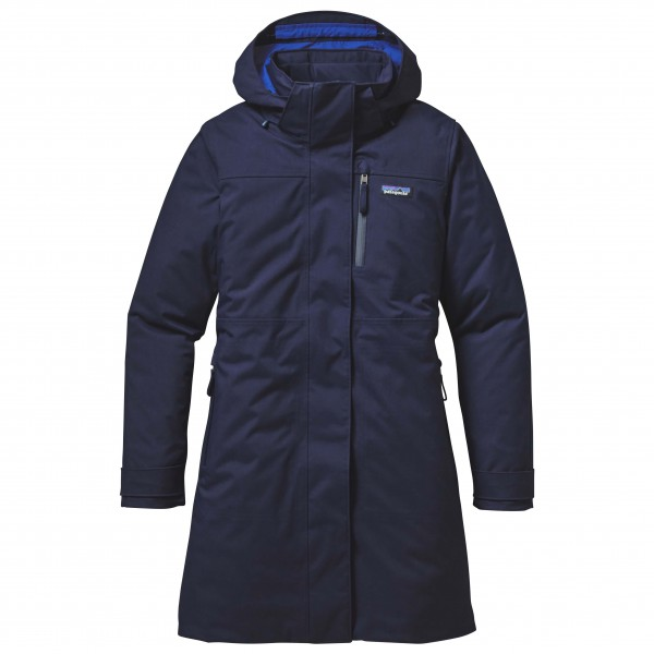 Patagonia - Women's Stormdrift Parka - Coat