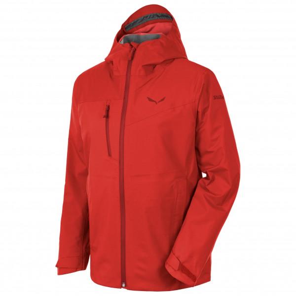 Salewa - Women's Puez PTX 3L Jacket - Hardshelljack