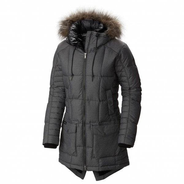 Columbia - Women's Della Fall Mid Jacket - Mantel