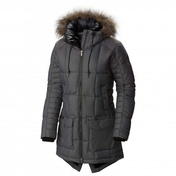 Columbia - Women's Della Fall Mid Jacket - Pitkä takki