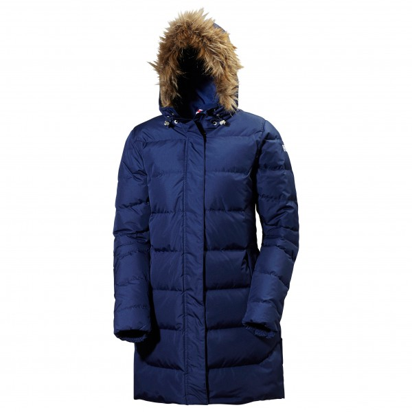 Helly Hansen - Women's Aden Down Parka - Manteau