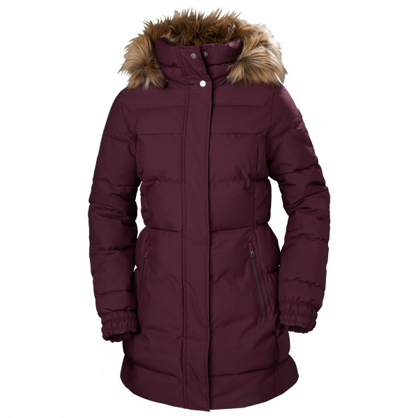 Helly Hansen - Women's Blume Puffy Parka - Mantel