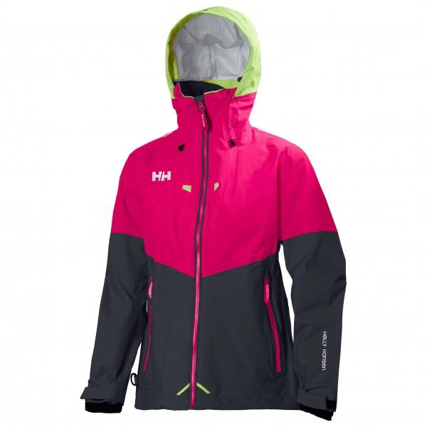 Helly Hansen - Women's Crew Coastal Jacket 2