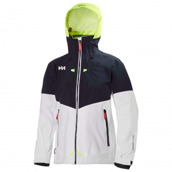 Helly Hansen - Women's Crew Coastal Jacket 2