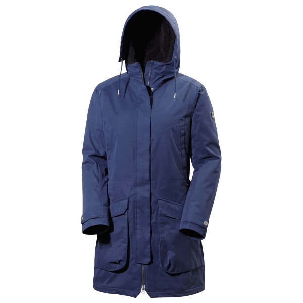 Helly Hansen - Women's Kara Parka - Mantel
