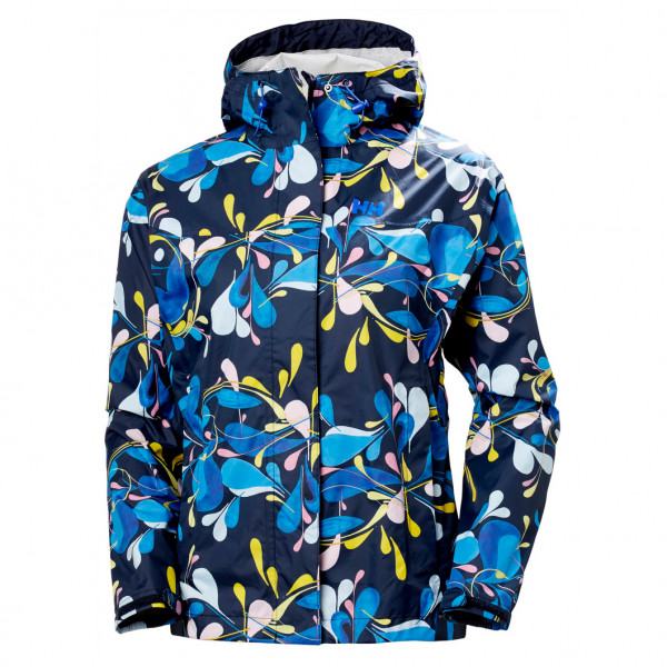 Helly Hansen - Women's Loke Jacket - Regenjack