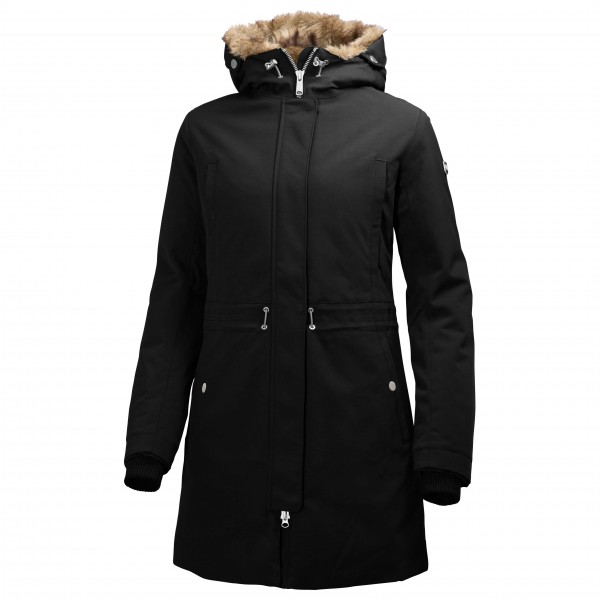 Helly Hansen - Women's Luna Parka - Mantel