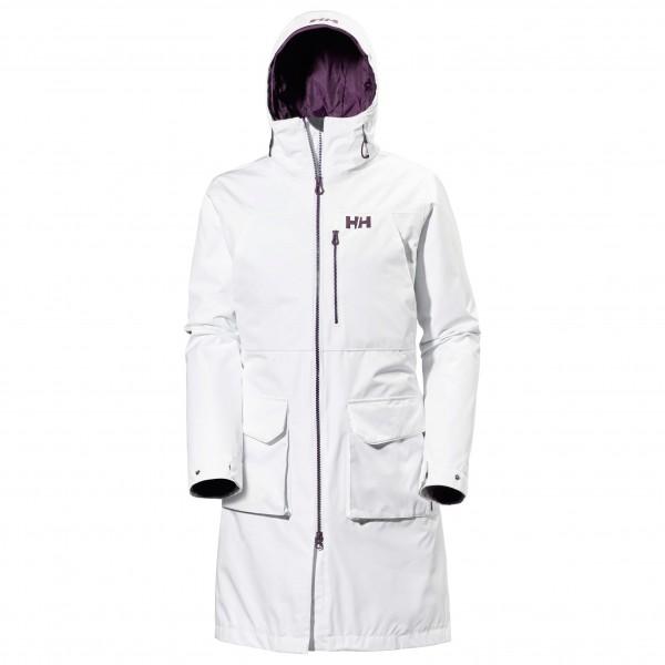 Helly Hansen - Women's Rigging Coat - Mantel