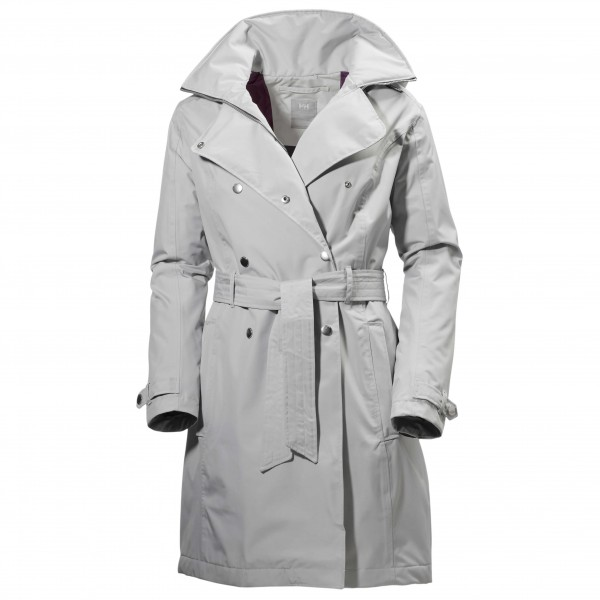 Helly Hansen - Women's Welsey Trench Insulated - Mantel