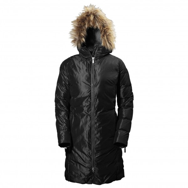 Helly Hansen - Women's Ylva Parka - Mantel