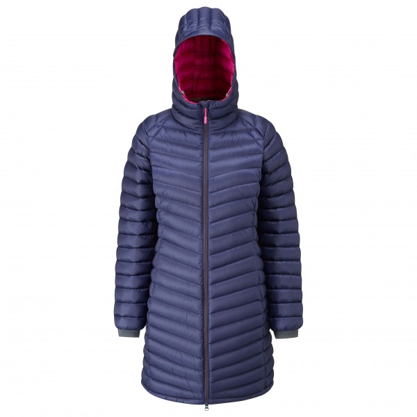 Rab - Women's Microlight Parka - Mantel