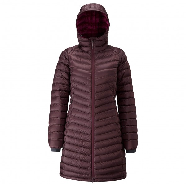 Rab - Women's Microlight Parka - Coat