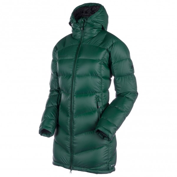 Mammut - Kira IN Parka Women - Jas