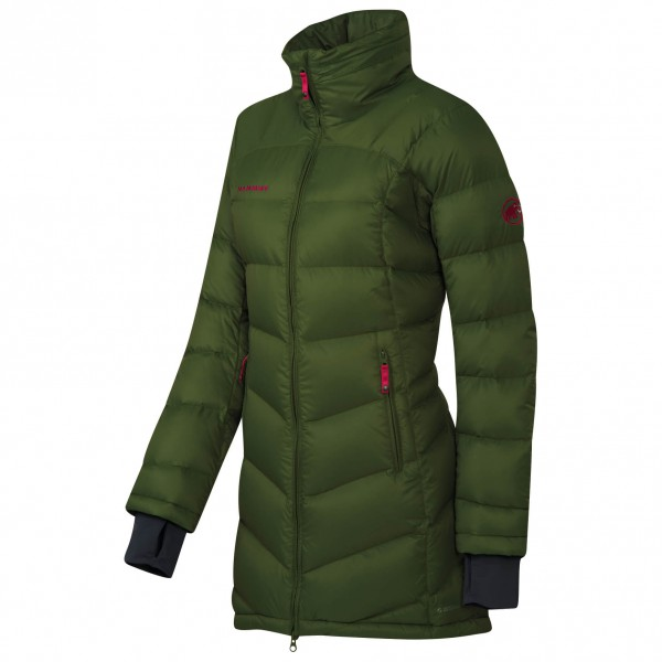 Mammut - Kira IN Parka Women - Coat