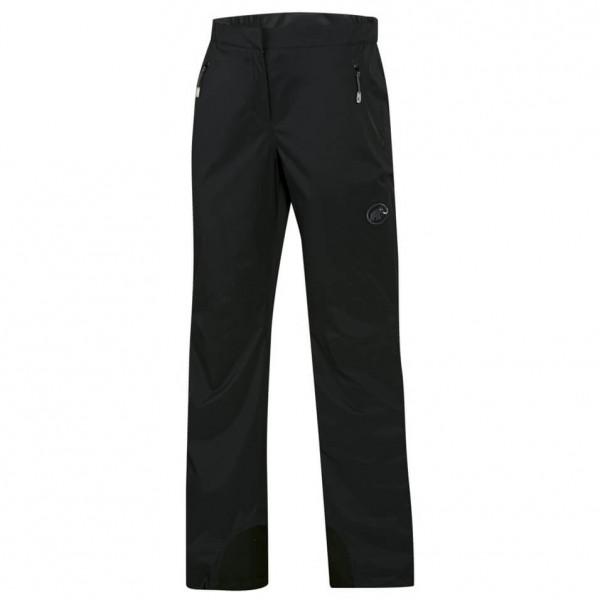 Mammut - Runbold Advanced Pants Women - Mountaineering trousers