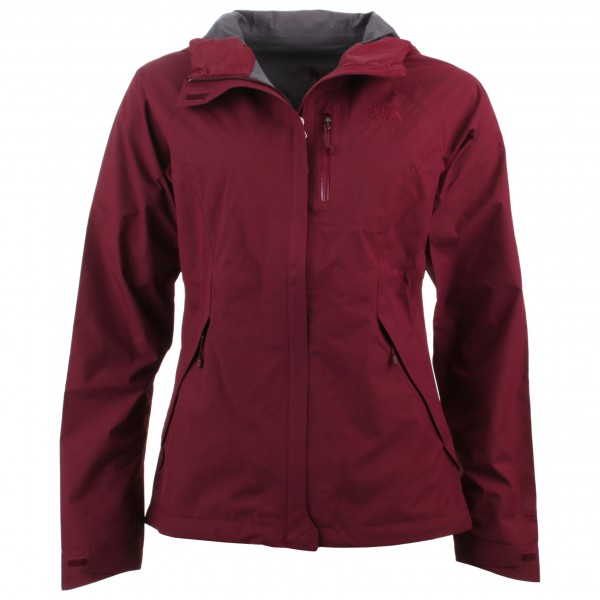 The North Face - Women's Dryzzle Jacket - Hardshell jacket