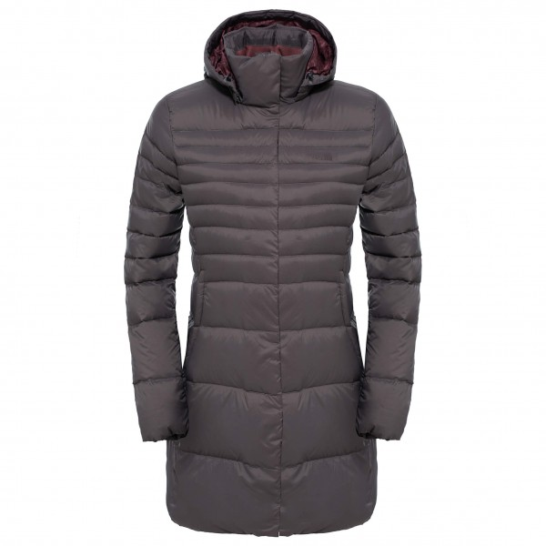 The North Face - Women's Kings Canyon Parka - Jas