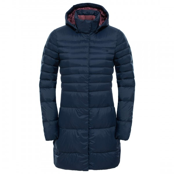 The North Face - Women's Kings Canyon Parka - Pitkä takki