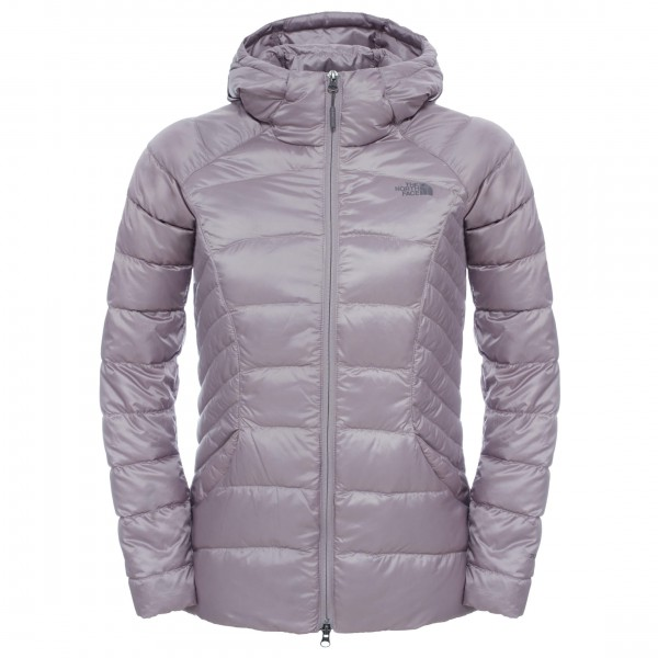 The North Face - Women's Tonnerro Parka - Coat