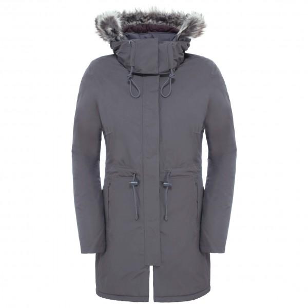 The North Face - Women's Zaneck Parka - Coat