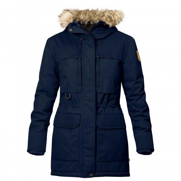 Fjällräven - Women's Polar Guide Parka - Coat