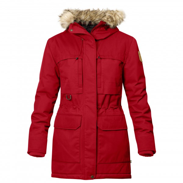 Fjällräven - Women's Polar Guide Parka - Coat