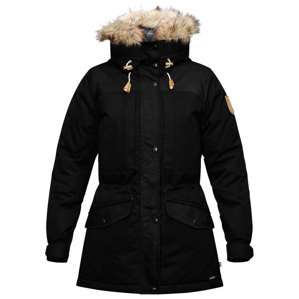 Fjällräven - Women's Singi Down Jacket - Manteau