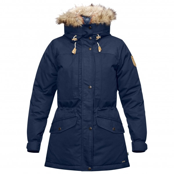 Fjällräven - Women's Singi Down Jacket - Abrigo