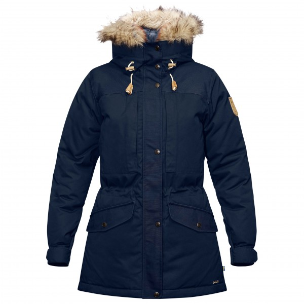 Fjällräven - Women's Singi Down Jacket - Mantel